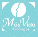 Más Vida Psicólogos Málaga Logo