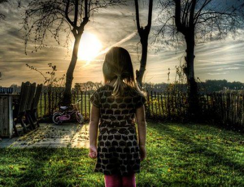Cómo educar a los hijos: educar sin gritar.