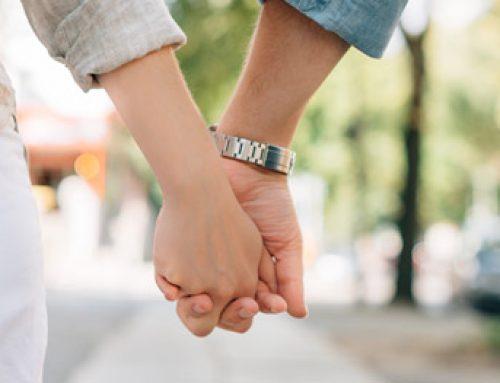 ¿Es la diferencia de edad una causa de problemas de pareja?