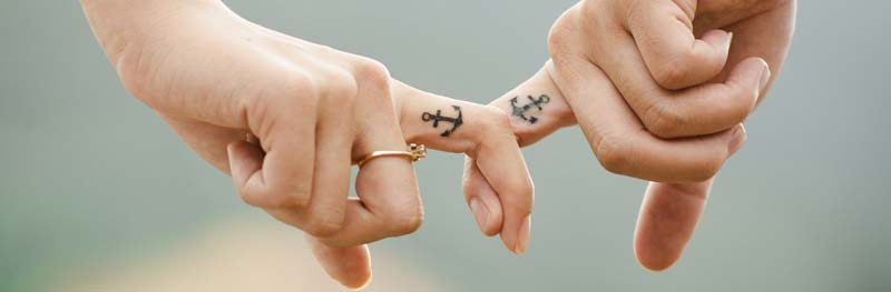 10 consejos para sobrevivir a la cuarentena con tu pareja