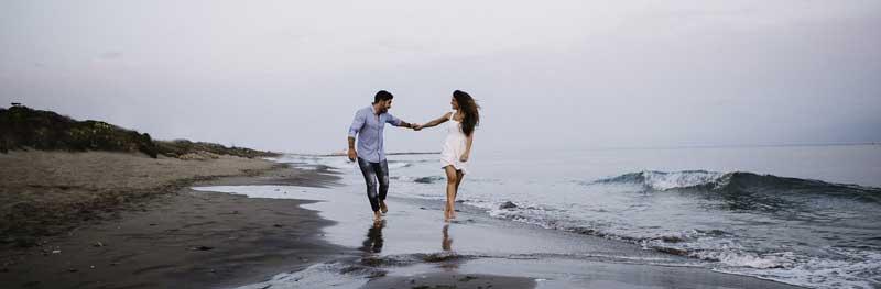 12 cosas que hacen las parejas felices