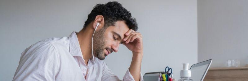 Síndrome del Burnout
